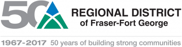 Regional District of Fraser Fort George - 50th Anniversary