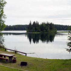 Ness Lake Regional Park