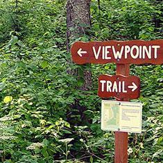 McMillan Creek Regional Park