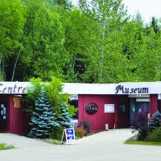 Mackenzie Museum