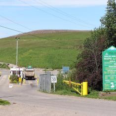 Foothills Boulevard Regional Landfill