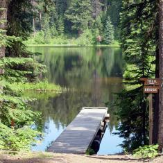 Berman Lake Regional Park