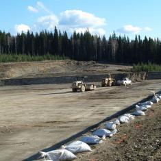 Summit Lake Community Sewer Project